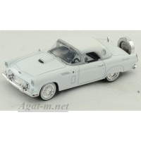 73401/35-АВБ Ford thunderbird 1956г. белый